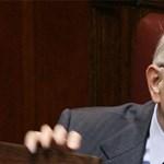 Kora miatt mond le az olasz álamfő
