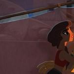 Nagy Ervin a hangjával lehet újra közönségkedvenc az új magyar animációs filmben
