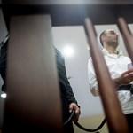 Tíz évre kiutasították Magyarországról Ahmed H.-t
