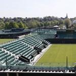 Wimbledon: Cibulkova a világelső Wozniackit búcsúztatta