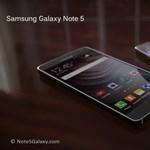 A legmodernebb USB portot kaphatja a Samsung új csúcstelefonja