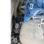 Kilenc autó akkumulátorát lopták ki Újpesten