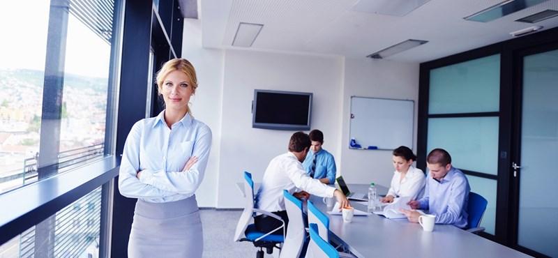 Felmérés: Mekkora a nők szerepe a gazdaságban?