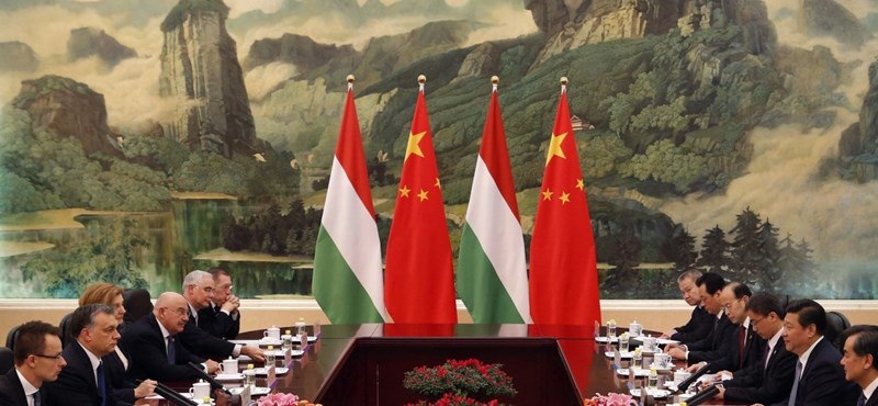 Magyarország fúrta meg, hogy az EU kínai ellenzékiek bebörtönzését ítélje el