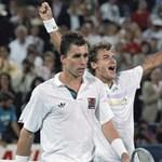 Lendl, Söderling és Berdych a budapesti Tennis Classics-on