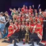 Akrobatikus rock'n'roll: magyar csapatok szereztek világbajnoki címet