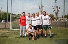 Átnevezte magát az amatőr indexes focicsapat