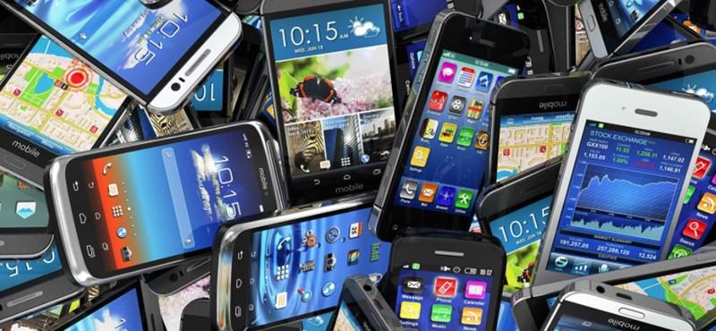 10 tipp: ki ne dobja megunt telefonját, van egy csomó dolog, amire még használhatja