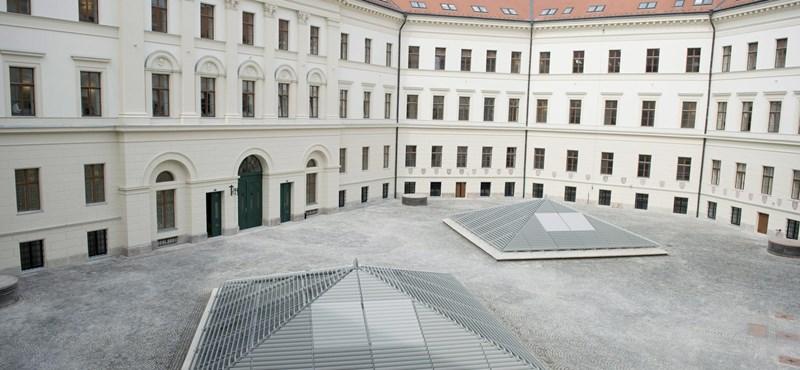 Furcsa dolgokat talált az EU egy magyar egyetemnél