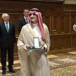 A legismertebb és leggazdagabb szaudi herceget is letartóztatták korrupció miatt