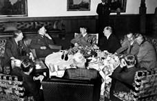 Az ember, aki megpróbálta megismerni a Führert, hogy megakadályozza a háborút