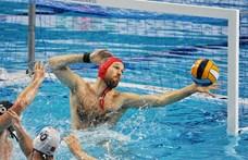 Vízilabda-Eb döntő: Magyarország – Spanyolország 0-0