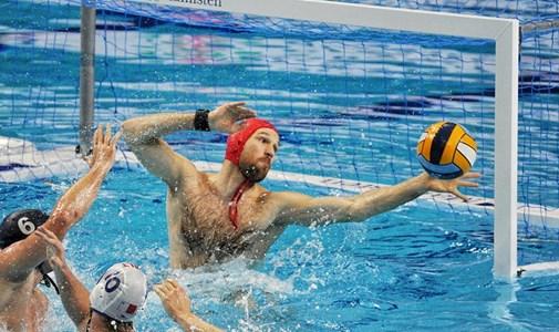 Férfi döntő a vízilabda Eb-n: Magyarország–Spanyolország 7-7