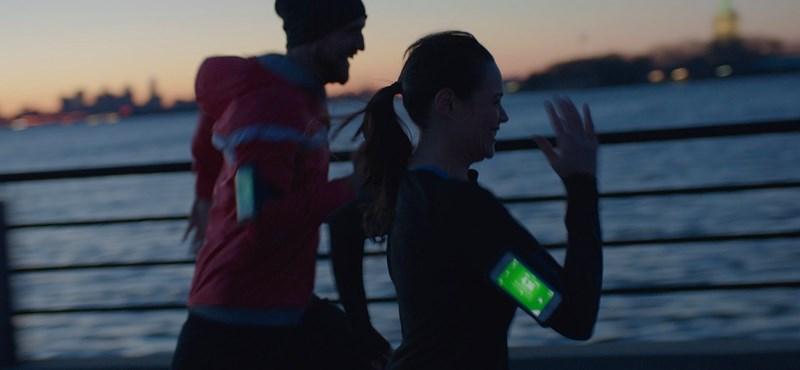 Rossz ötlet a fájdalomcsillapító az ultramaratonon