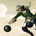 Bántotta, hogy lehazugozták, de ezt se hitték el neki – 300 éve született Münchhausen