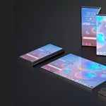 Samsung: meg tudnánk csinálni, de a világ még nem áll készen a három részbe hajtható telefonra