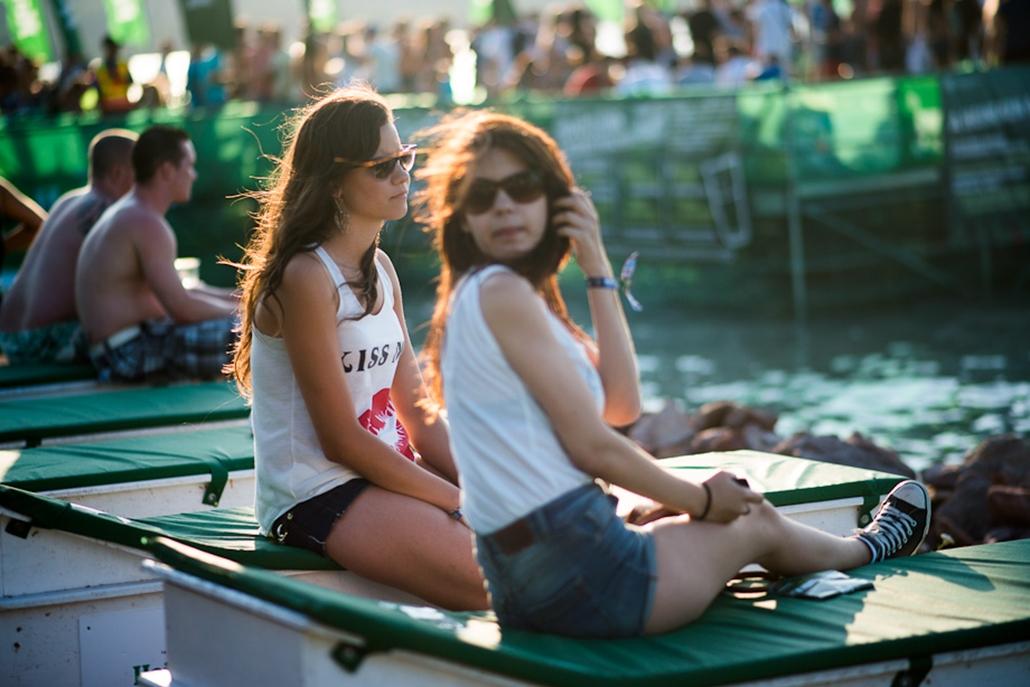 Balaton Sound 2012, fesztivál, nagyítás