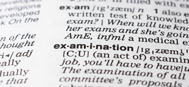 Diploma nyelvvizsga nélkül: itt vannak a legfontosabb szabályok