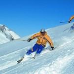 A legjobb osztrák sícélpontok (2.rész)