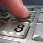 Kitalálták a titkos kódot, ontotta magából a pénzt az ATM