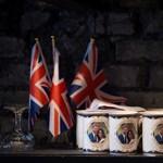Itt van Harry hercegék esküvői tortájának a receptje