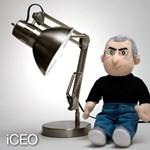 Limitált kiadású Steve Jobs bábu kerülhet a gyűjtők kezébe