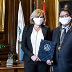 Megszólalt az orvos, aki felismerte az első magyarországi koronavírus-esetet