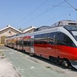Szerződést kötött a MÁV-Start pusztuló motorvonatainak felújítására