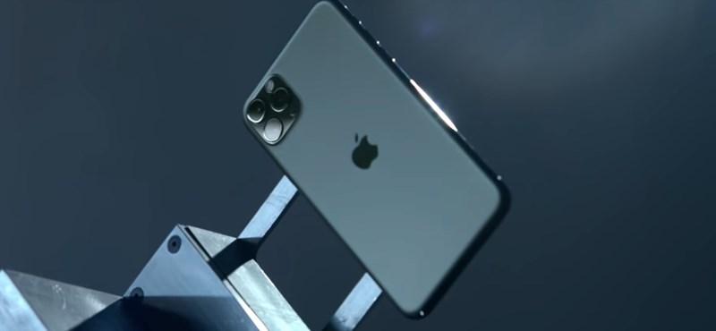 Hogy mennyire erős a legjobb új iPhone? Megjött a válasz