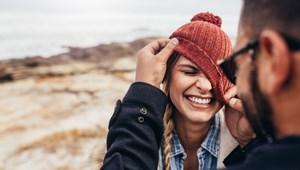Íme a legbiztosabb jele a bimbózó románcnak