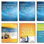 10 teljes e-book ingyen a Microsofttól!