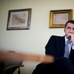 """""""Kell a kemény kéz"""": Lázár idén még biztosan marad a Fidesz-frakció élén"""