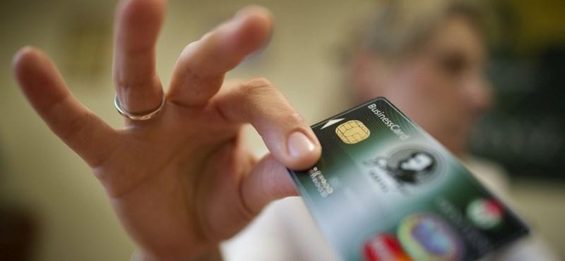 Így vezethet be kártyás fizetést egyszerűen egy kkv