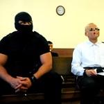 Jogerős S. Ábel büntetése: négy és fél év fegyház