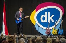 Kilépett a DK-ból az óbudai alpolgármester, mert csalódott Gyurcsány Ferencben