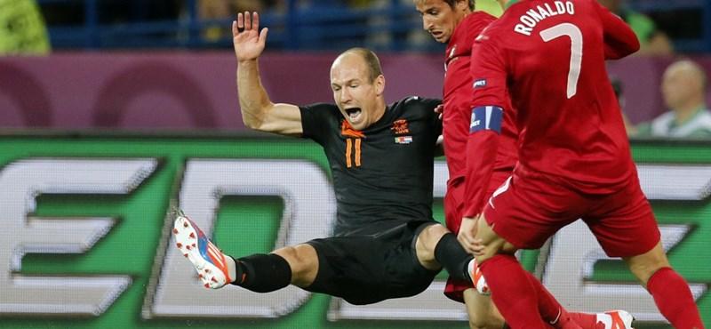 Holland góldiéta