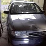 Halálos gázolás Pilisszentkereszten: a rendőrök megtalálták a cserbenhagyó autóját