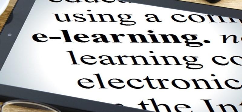 Külön e-learning rendszerben is tanulhatnak a győri egyetemisták