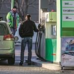 Érdemes elhalasztani a tankolást péntekig
