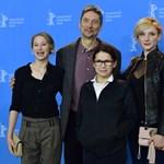 Óriási siker Berlinben: magyar film nyerte a fődíjat