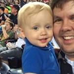 Gyereket akar a felesége a kisfiukat halálba küldő férfitól