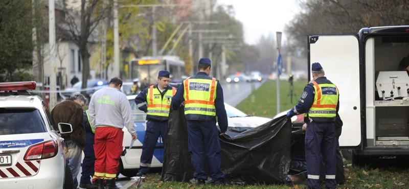 Rendőrség: Fekete ünnep, hat halott az utakon