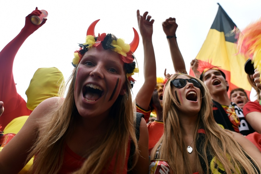 yyyyy - belga szurkoló - foci-vb 2014,vb-2014,vb14meccs,vb14tömeg,vb14szurkoló