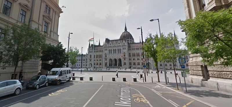 Száz méter hosszú árok lesz a Nemzeti Összetartozás Emlékhelye