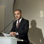 Csepreghy díjnyertes érveléssel indokolja meg a minisztériumok budai Várba költözését