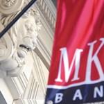 Az MKB hitelezéssel szállt be a letelepedési kötvény finisébe