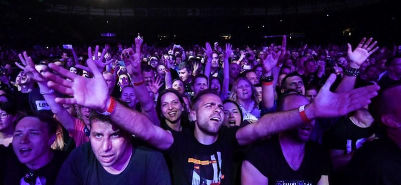 Rég nem uborkaszezon: a nyár első felében nem győzünk válogatni a koncertek között
