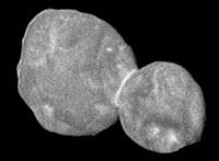 Frankenstein a világűrben: megfejtették, hogy jöhetett létre a hóember alakú kisbolygó