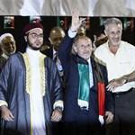 Átalakították a líbiai ideiglenes kormányt