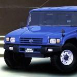 25 éves a Toyota, amiről nem a hibridség, hanem a Hummer jut eszünkbe